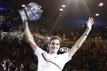 20 KEJUARAAN GRAND SLAM ROGER FEDERER Julang mahkota Grand Slam ke-20, Federer belum mahu berhenti...