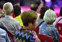 Hingga 3,500 warga emas dilantik jadi duta kesedaran SkillsFuture