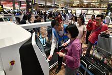Terminal 4 kendali lebih 1.6 juta penumpang sejak dibuka