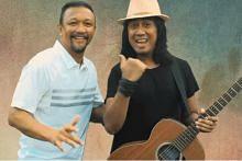 Album beri penghormatan khas buat Fandi Ahmad