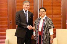 S'pura-Indonesia teroka cara perkukuh hubungan dua hala