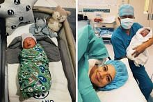 TIP GUNA FACEBOOK LIVE LEBIH BERKESAN Nora Danish lahirkan anak, 'Sampan Man' diberkas