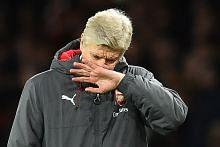 Wenger akui kecewa kesilapan bawa kekalahan