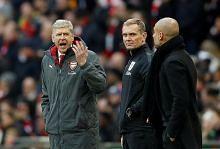 Sukar Wenger kekal sebagai pengurus Arsenal