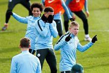 Man City gagah, atau Chelsea lebih hebat? Man City terlalu gagah, berada di kelas tersendiri