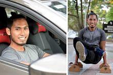 Pandu Uber demi bangunkan niaga sendiri