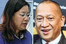 Ketua Wanita MCA tuduh Nazri Aziz buat kenyataan 'merosakkan'