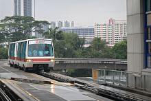 Khidmat LRT Bukit Panjang lebih baik, lancar mulai 2022