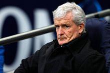 LIGA PERDANA ENGLAND The Saints lantik Mark Hughes sebagai pengurus baru