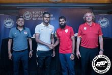 Sundram tepis dakwaan Maldives 'lawan mudah' bagi Singa