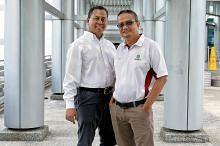 Teroka peluang kerjaya baru dalam pengurusan kemudahan PROGRAM PENUKARAN KERJAYA (PCP)