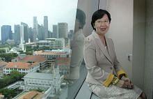 Ahli akademik Lily Kong dilantik presiden SMU