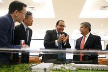 Micron luaskan kemudahan semikonduktor, wujudkan 1,000 pekerjaan baru