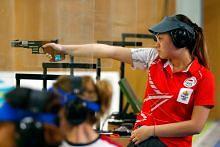 Harapan penembak negara genggam pingat tidak kesampaian SUKAN KOMANWEL GOLD COAST