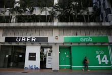Pengunduran Uber dari Asia Tenggara tidak bermakna Grab punya kuasa monopoli