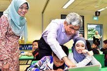 Yaacob berperanan penting dalam pembangunan masyarakat Melayu/Islam dari segi pendidikan, sosial dan agama
