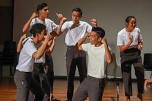 Pelajar MLEP tidak jadi guru Bahasa Melayu saja