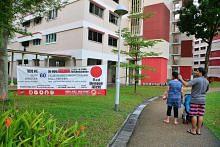 Lima kes denggi baru dilapor di Jurong West dalam tempoh tiga hari