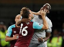 Mourinho: Man U tidak rai kedudukan tangga kedua