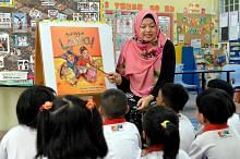 Perubahan berterusan sektor pendidikan awal