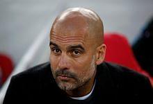Guardiola sambung kontrak Man City hingga 2021