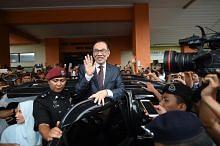 Lembaran baru perjalanan politik Anwar