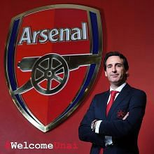 Bos baru Arsenal Emery iktiraf 'legasi' Wenger