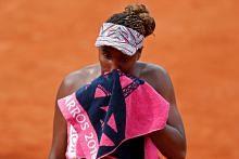 Venus Williams kalah mengejut di tangan pemain China