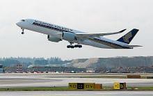SIA lancar penerbangan langsung ke New York 11 Okt