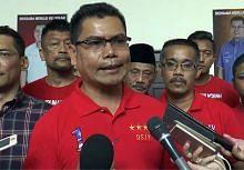 Ketua bahagian Umno larikan diri ke Indonesia?