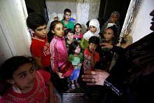 Usaha elak bazir bawa rezeki bagi pelarian di Jordan