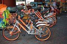 Pengguna basikal Mobike tidak perlu lagi letak deposit