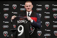 BOLA SEPAK Rooney sifatkan pemindahan ke D.C United 'kena pada waktunya'