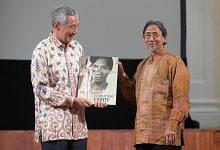 Buku memoir Sidek Saniff papar pengajaran hidup