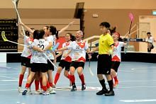 Skuad floorball wanita dipilih pasukan terbaik PENCALONAN BAGI ANUGERAH SUKAN SINGAPURA