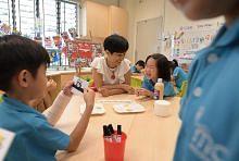 Tujuh tadika MOE dibuka jelang 2021