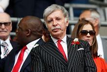 Arsenal milik penuh jutawan sukan Amerika