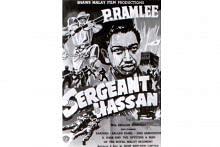 'Sergeant Hassan' padanan kisah benar askar zaman Jepun