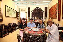 Orchard Road kaya warisan, sejarah untuk dikenali warga