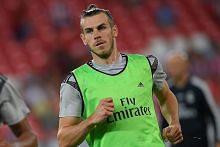 Bale buat persiapan tanpa Zidane, Ronaldo di Real Madrid
