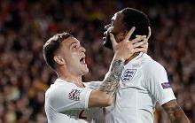 England malukan Sepanyol