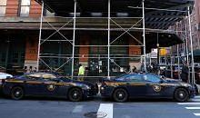 Ancaman bom paip di AS: Usaha kesan pengirim dipertingkat