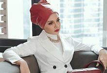Neelofa sasar industri fesyen Eropah