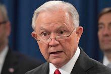 Peguam Negara AS dipecat
