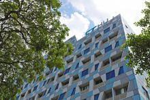 SCDF saran wajibkan pemeriksaan tahunan di kilang, uji pelapis dinding bangunan baru