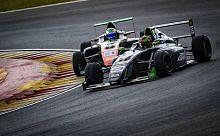 Pengalaman berharga Daim berlumba dalam F4 China