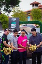 Khidmat jual beli kereta Kassimbaba Auto Hub dilancar