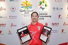 TENIS MEJA Yu Mengyu yakin dipilih sertai pasukan nasional bagi Sukan Olimpik 2020