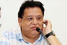 Bekas menteri ditangkap, bakal dituduh berkaitan penjualan tanah