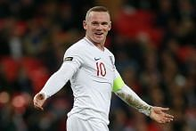 BOLA SEPAK ENGLAND Penghargaan England buat Rooney
